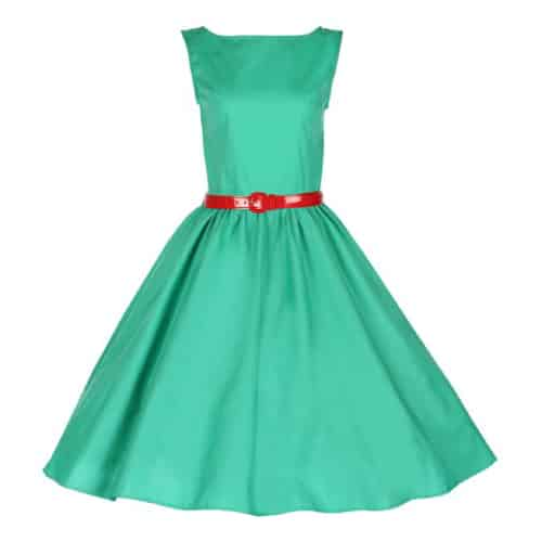 Lindy Bop 1950's Rockabilly Dress