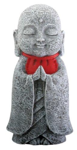Jizo Ojizo-Sama Japanese Buddha Statue