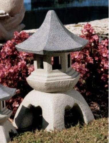 Japanese Garden Lantern