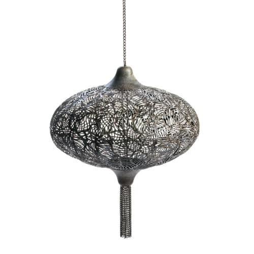 Hanging Plume Lantern