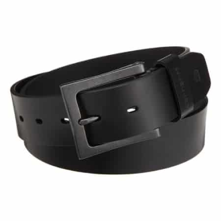 Carhartt Men's Anvil Leather Belt