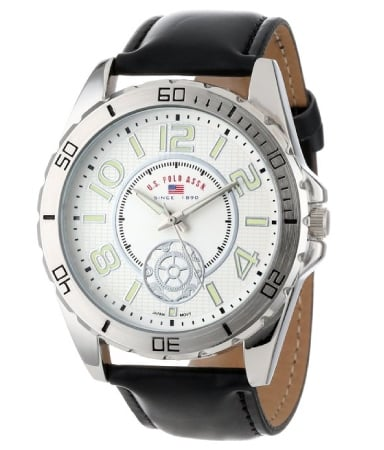 U.S. Polo Assn. Classic Men's Watch