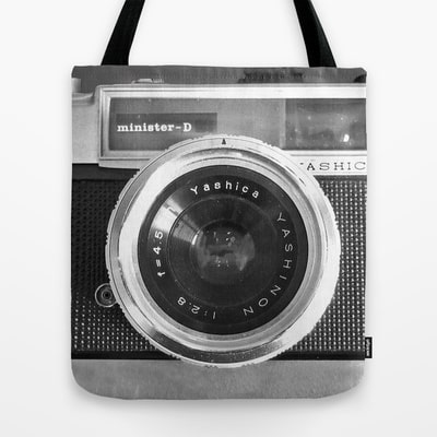 Camera by Nicklas Gustafsson