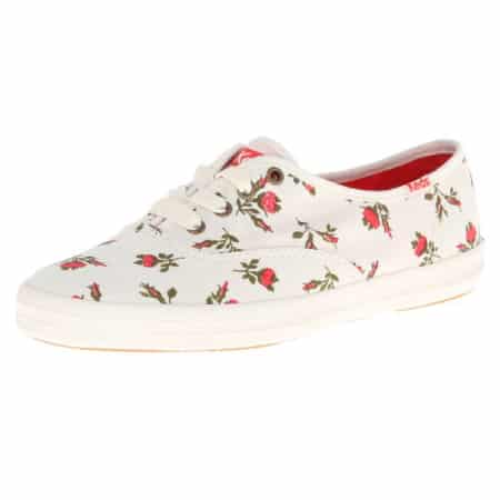 Keds Floral Oxford Sneakers