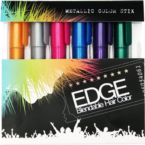 Edge Blendable Hair Color Chalk