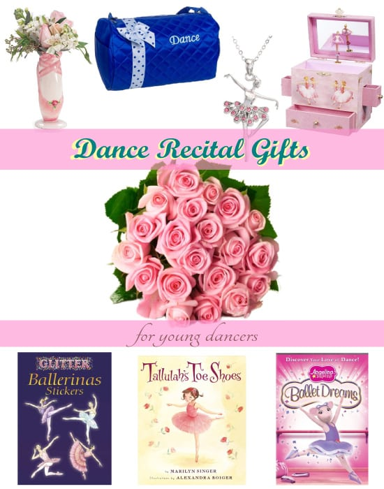 first dance recital gift ideas - Dance Recital Gifts