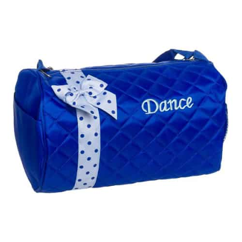 first dance recital gift ideas - Dance Bag