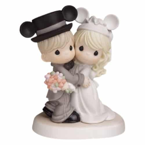 """Magically Ever After"" Figurine - Precious Moments"