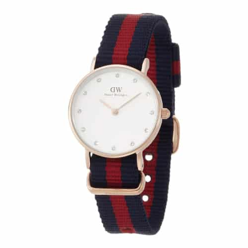 Daniel Wellington Oxford Rose Gold