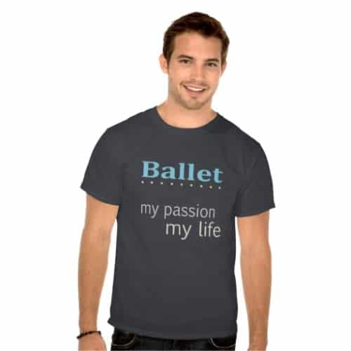 Ballet My Passion My Life