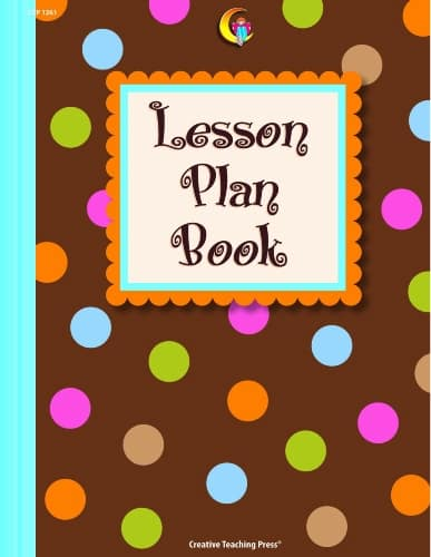 Dots on Chocolate® Lesson Plan Book
