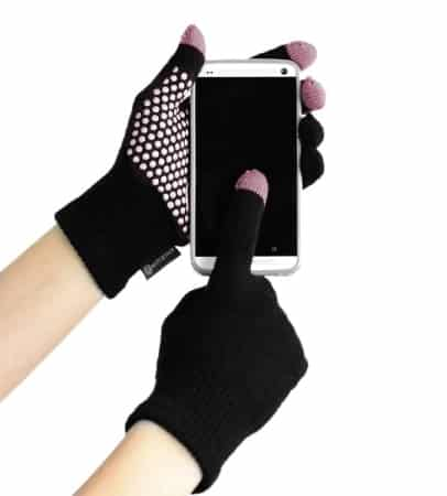 Mato & Hash Touchscreen Compatible Tech Gloves