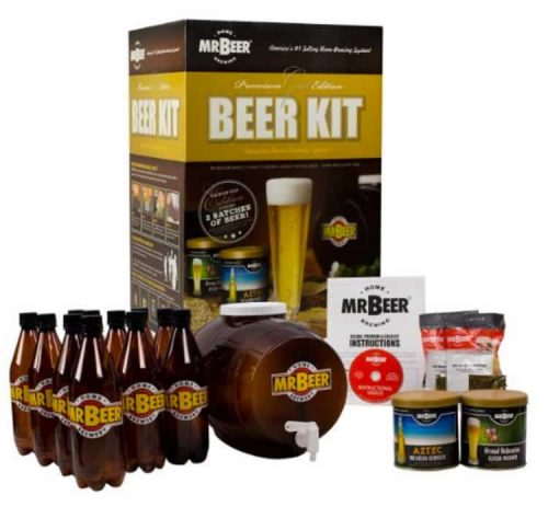 Home Brew Beer Kit