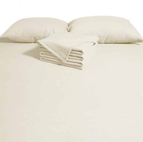 Cozy Fleece Sheets