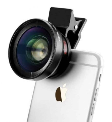 Professional HD iPhone Lens