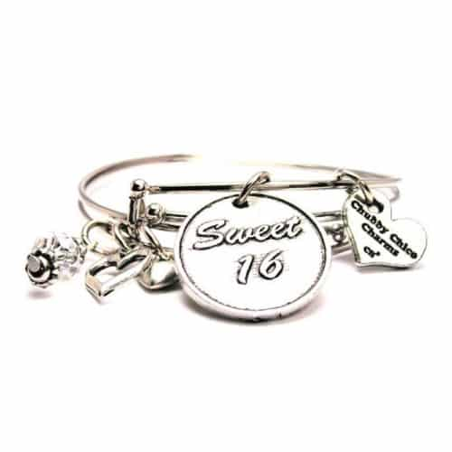 Bracelet With Sayings On It