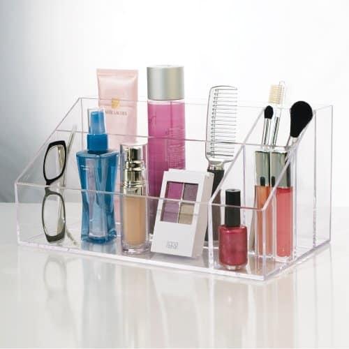 Vanity Makeup Organizer