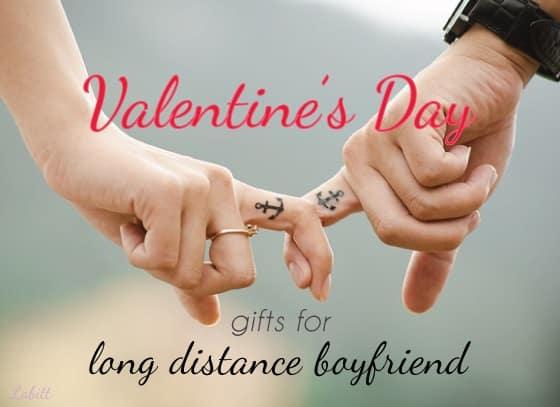 Meaningful valentines gifts for ldr boyfriend ❤ metropolitan