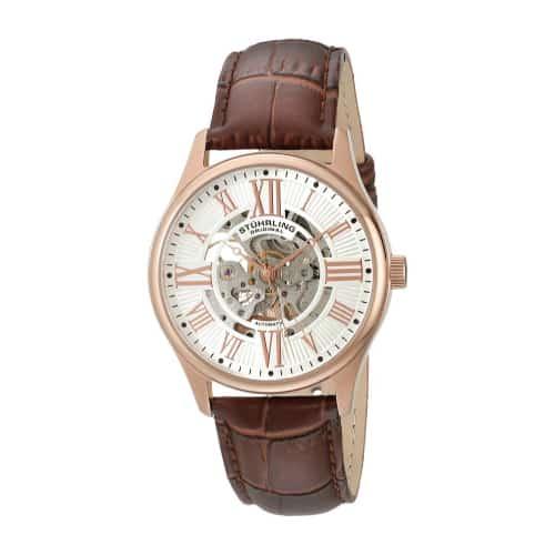 Stuhrling Original Men's Atrium Automatic Watch