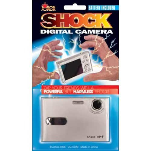 april fools day evil prank ideas. shocking digital camera