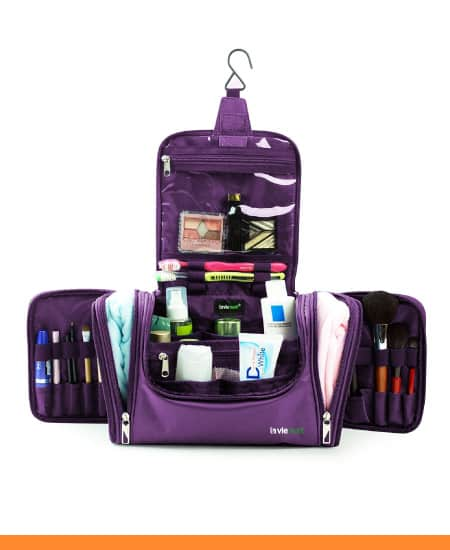 college graduation gift ideas for her - Cosmetic Bag