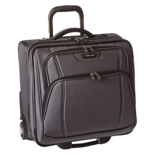 college graduation gifts for guys - Samsonite Underseater Travel Suitcase