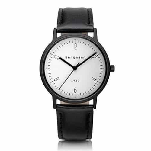 Bergmann 1933 Classic Bauhaus Watch