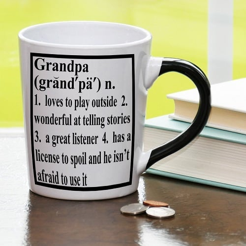 gift ideas for grandpa grandparents day gift ideas