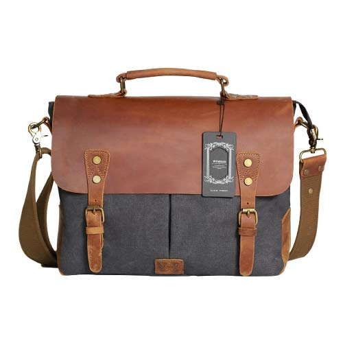 Wowbox Messenger Bag