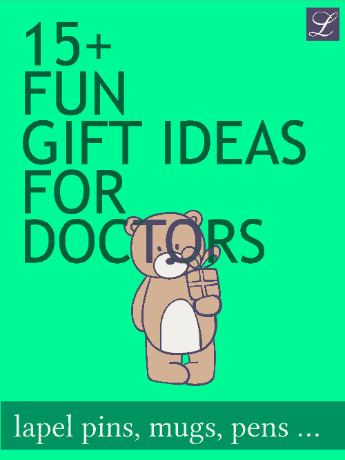 30 Gift Ideas for Doctors
