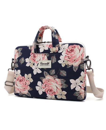 college graduation gift ideas for girls - floral bag