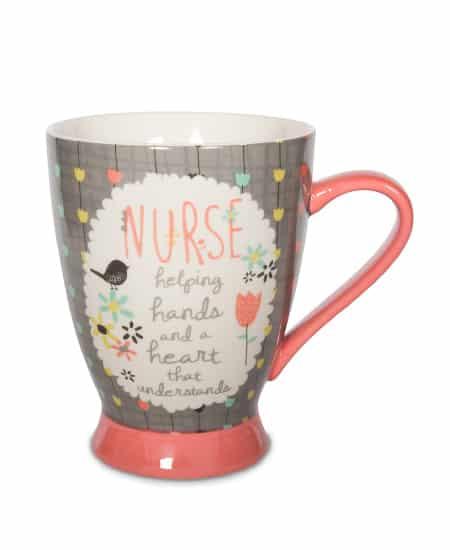 Nurse Ceramic Mug
