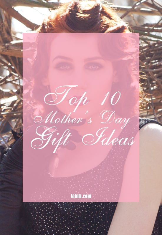 mother's day gift ideas from daughter - to grandma