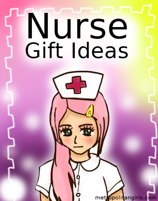 Nurse appreciation gift ideas