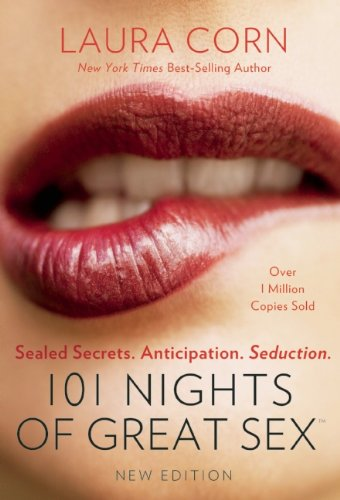 101 nights of great sex - naughty gifts for bride