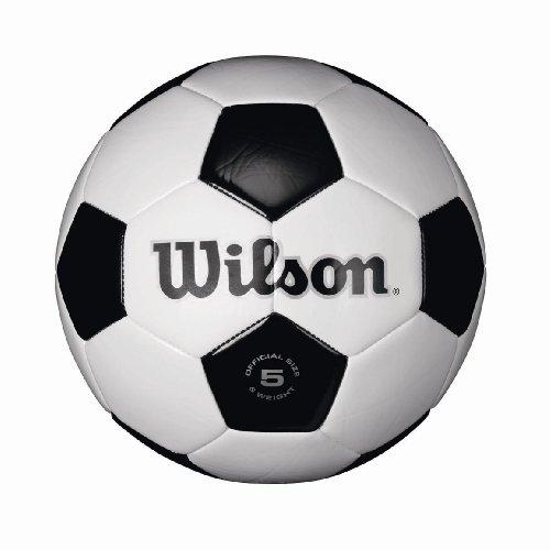 wilson soccer ball