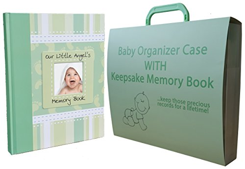 baby organizer -- great baby shower gift