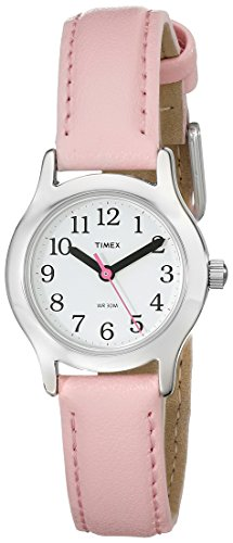 gifts for tween girls Cute Timex Pink Watch for Girls