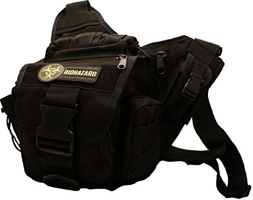 "men's ""tactical"" diaper bag"