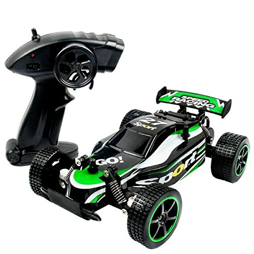 szjjx off-road remote control car