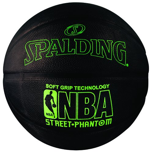 spalding phantom basketball