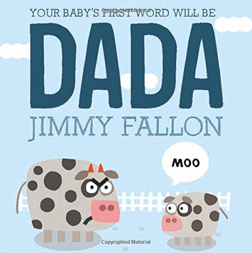 children's book by jimmy fallon