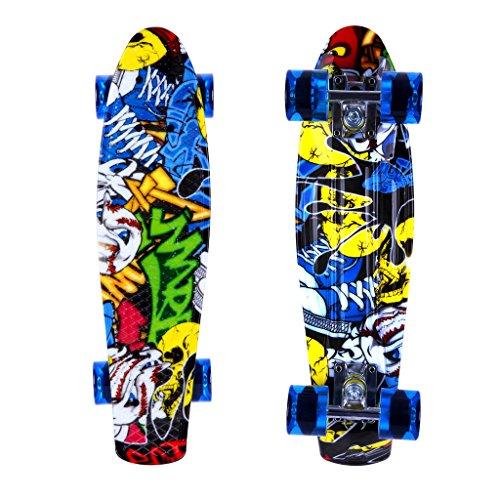 tween boy gift ideas - enkeeo skateboard