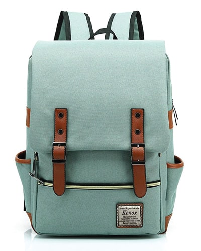 Kenox Vintage Backpack