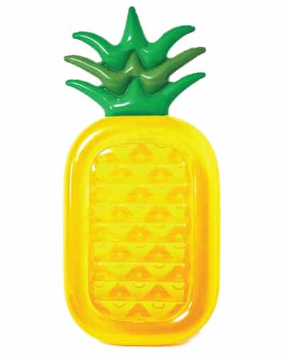 Pineapple Raft Pool Float