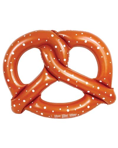Pretzel Swim Fun Pool Float