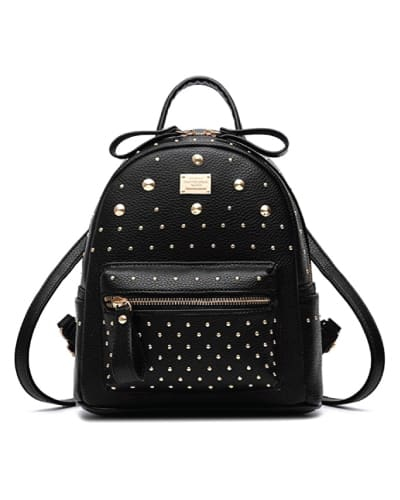 Mini Rivets Studded Daypack