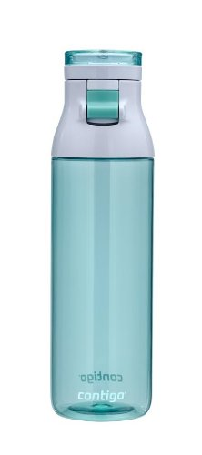Contigo Blue Water Bottle