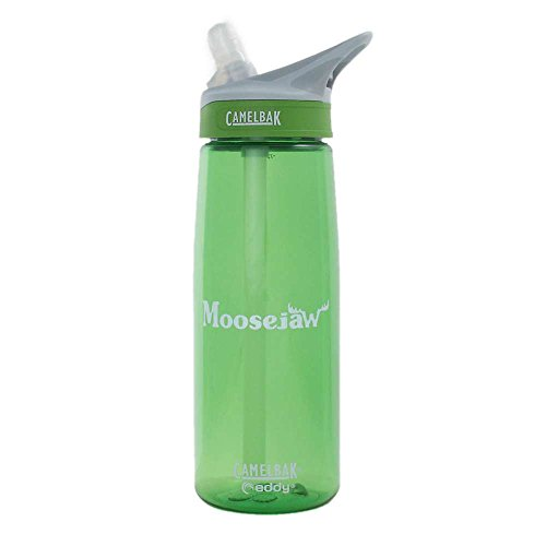 CamelBak Green Water Bottle