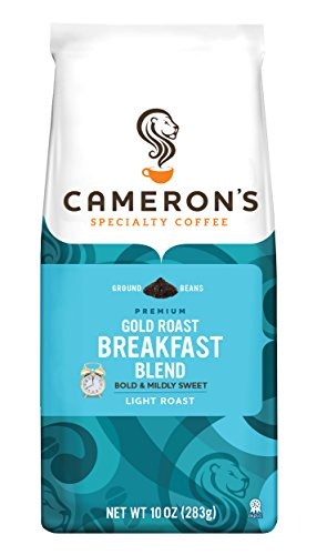 cameron's gold roast coffee | hostess gifts